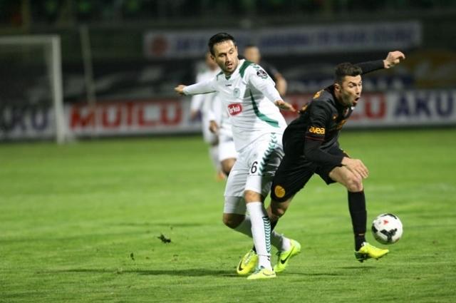 Torku Konyaspor 0 - 0 Galatasaray 7
