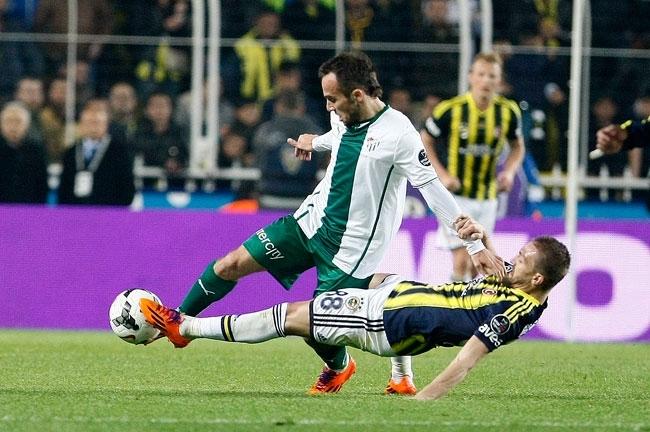 Fenerbahçe 3 - 0 Bursaspor 10