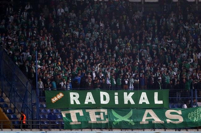 Fenerbahçe 3 - 0 Bursaspor 3
