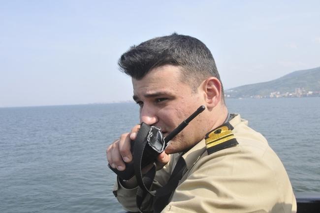 Türk Denizaltıları kabiliyetlerini sergiledi 5