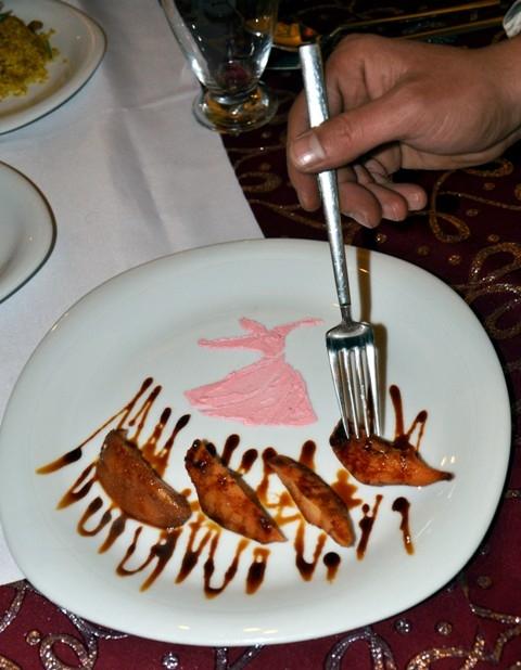Mevlevi Mutfağı geleneği Konya'da yaşatılıyor 1