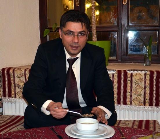 Mevlevi Mutfağı geleneği Konya'da yaşatılıyor 12