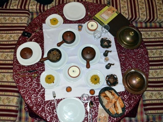 Mevlevi Mutfağı geleneği Konya'da yaşatılıyor 13
