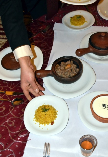 Mevlevi Mutfağı geleneği Konya'da yaşatılıyor 3