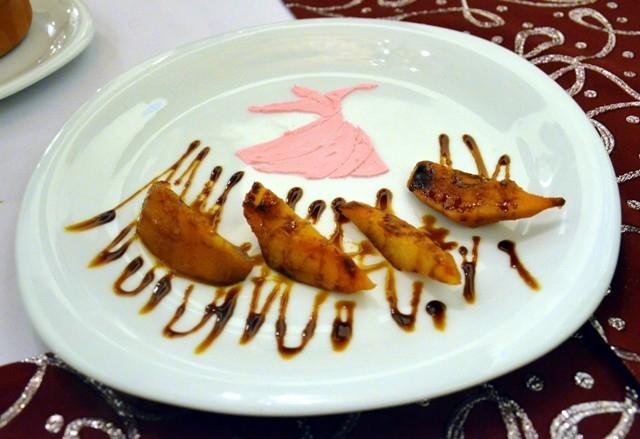 Mevlevi Mutfağı geleneği Konya'da yaşatılıyor 5