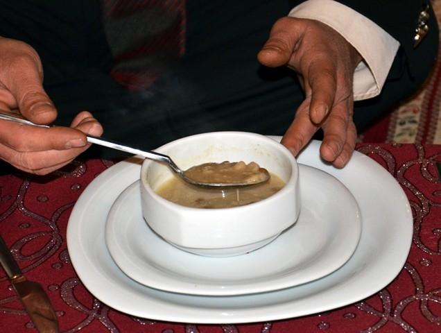 Mevlevi Mutfağı geleneği Konya'da yaşatılıyor 7