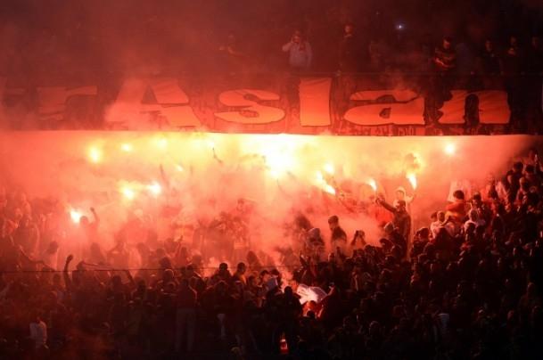 Derbinin galibi Galatasaray 47