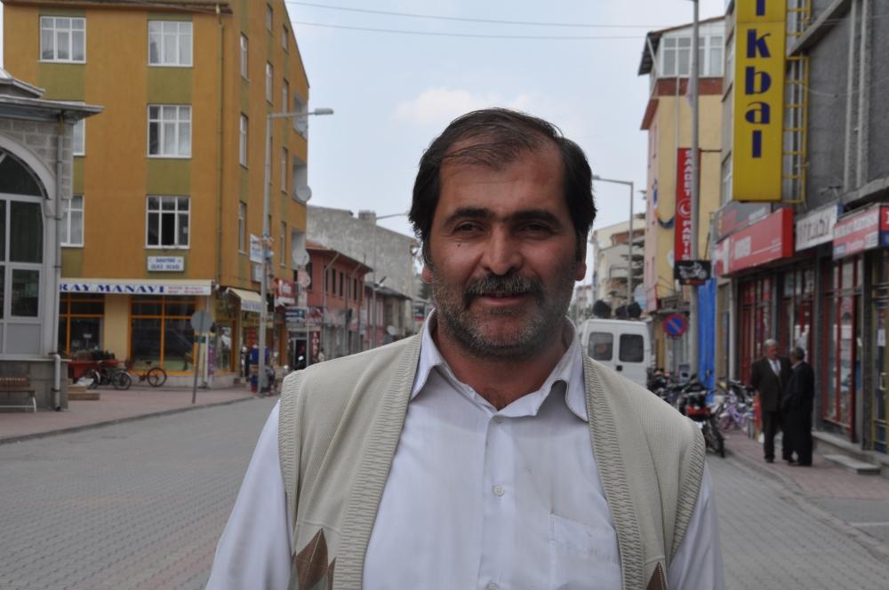 Konya'da kaza - Vefat eden 6 kişinin cenazesi toprağa verildi 11