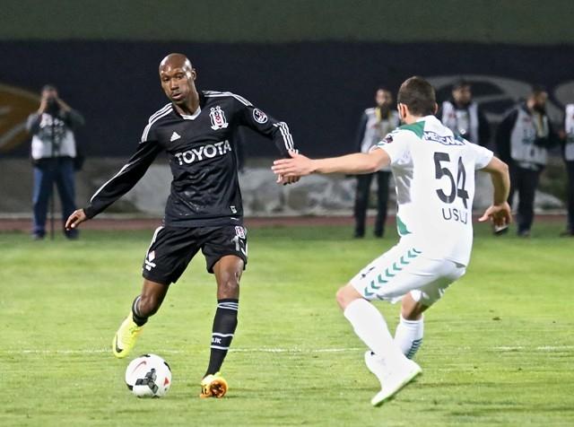 Torku Konyaspor 1 - Beşiktaş 1 19