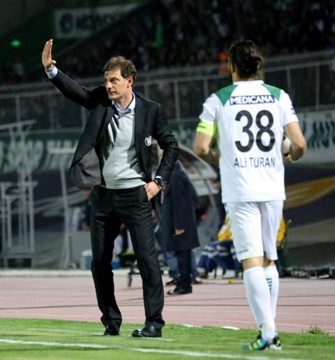 Torku Konyaspor 1 - Beşiktaş 1 27