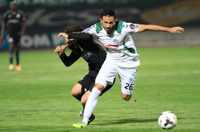 Torku Konyaspor 1 - Beşiktaş 1 37