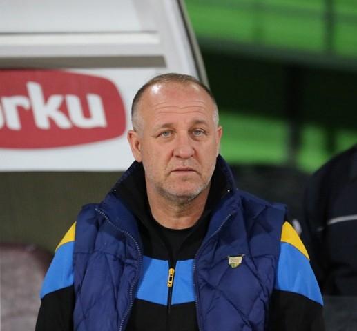 Torku Konyaspor 1 - Beşiktaş 1 5