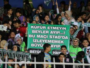 Torku Konyaspor 1 - Beşiktaş 1