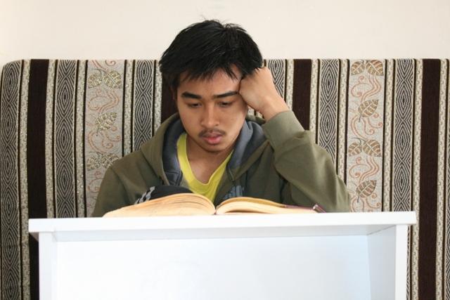 Uluslararası İHL öğrencilerinin Türkiye Anayurtları gibi 19