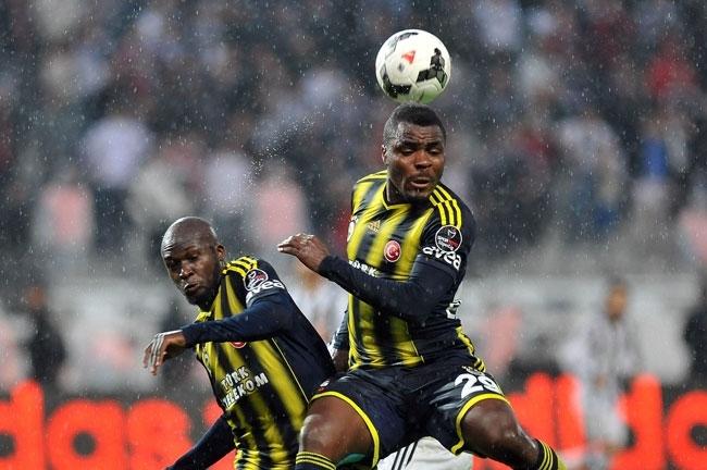 Beşiktaş-Fenerbahçe karşılaşması 25