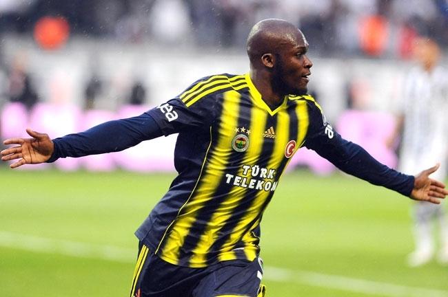 Beşiktaş-Fenerbahçe karşılaşması 32