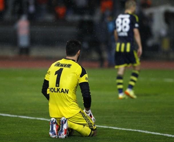 Beşiktaş-Fenerbahçe karşılaşması 6