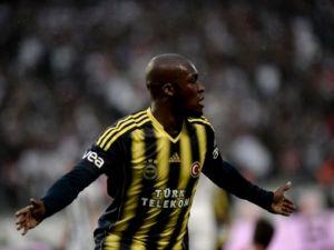 Beşiktaş-Fenerbahçe karşılaşması