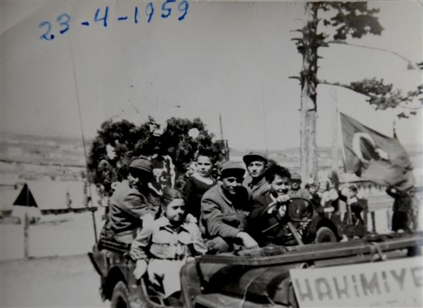 67 yıl önce 23 Nisan böyle kutlandı 10