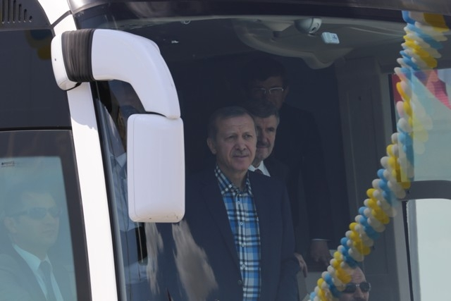 Başbakan Erdoğan Konya'da Bilim Merkezini Açtı 1