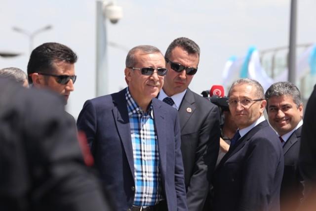 Başbakan Erdoğan Konya'da Bilim Merkezini Açtı 2