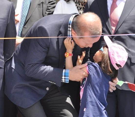 Başbakan Erdoğan Konya'da 11