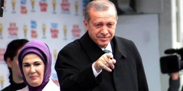 Başbakan Erdoğan Konya'da 25