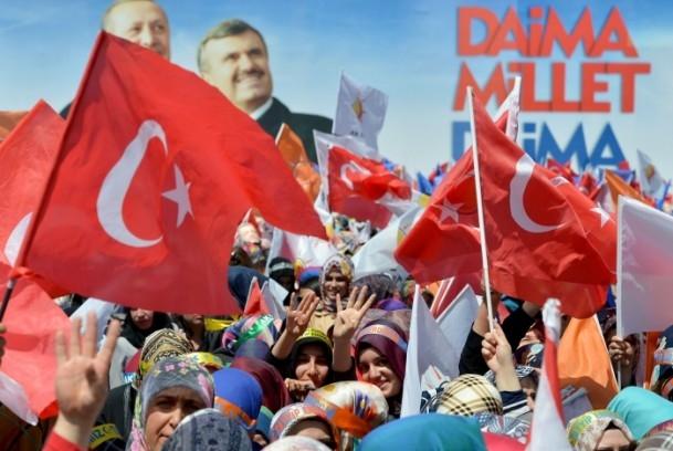 Başbakan Erdoğan Konya'da 36
