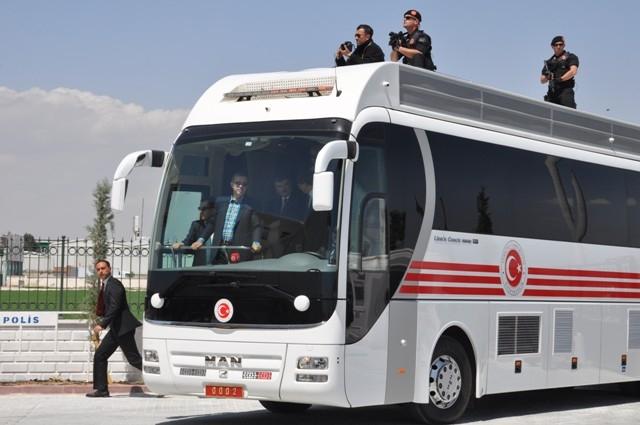 Başbakan Erdoğan Konya'da 4