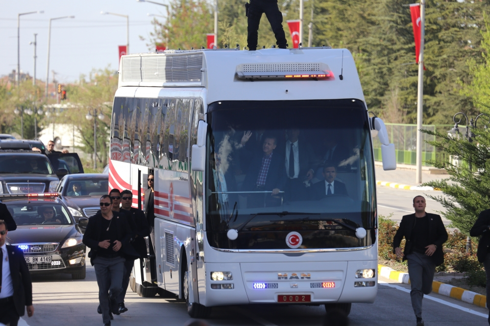 Başbakan Erdoğan Ereğli'de 4