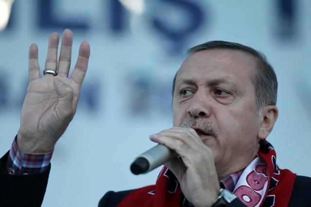 Başbakan Erdoğan, Karaman'da 11