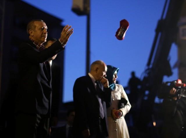 Başbakan Erdoğan, Karaman'da 17