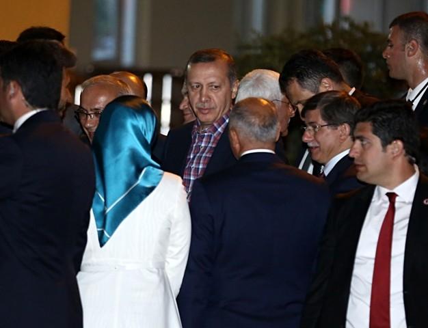 Başbakan Erdoğan, Karaman'da 29