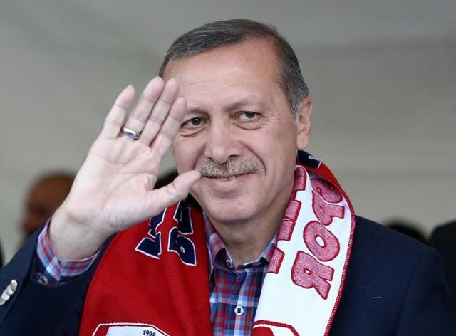 Başbakan Erdoğan, Karaman'da 4