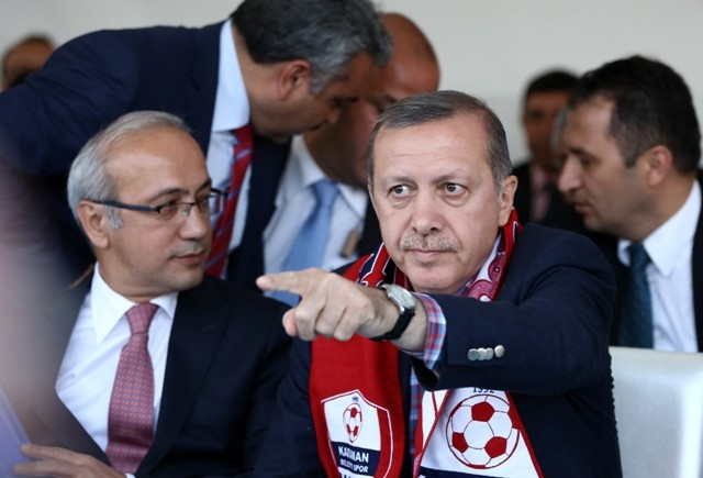 Başbakan Erdoğan, Karaman'da 5