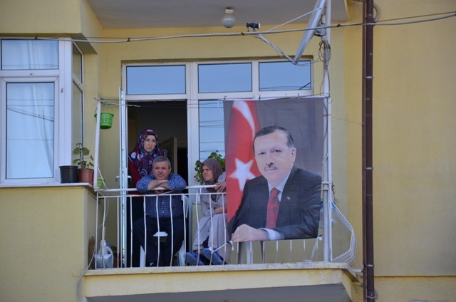 Başbakan Erdoğan, Karaman'da 9
