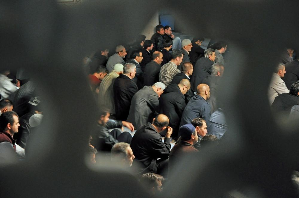 Türkiye'de Regaip Kandili 12