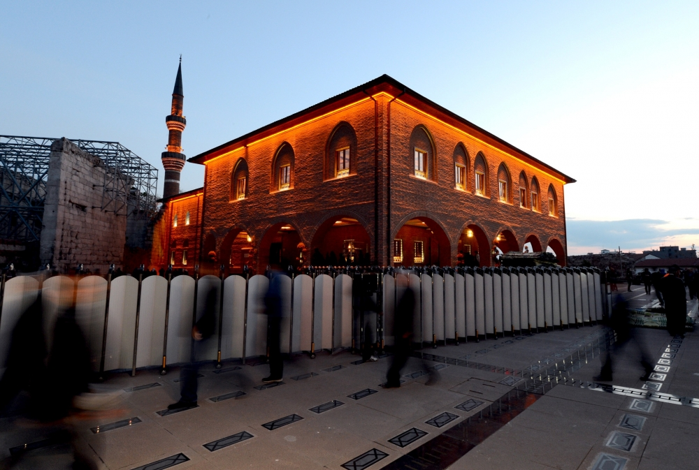 Türkiye'de Regaip Kandili 3