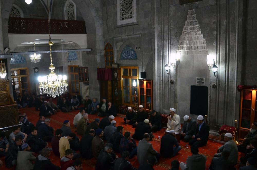 Türkiye'de Regaip Kandili 37