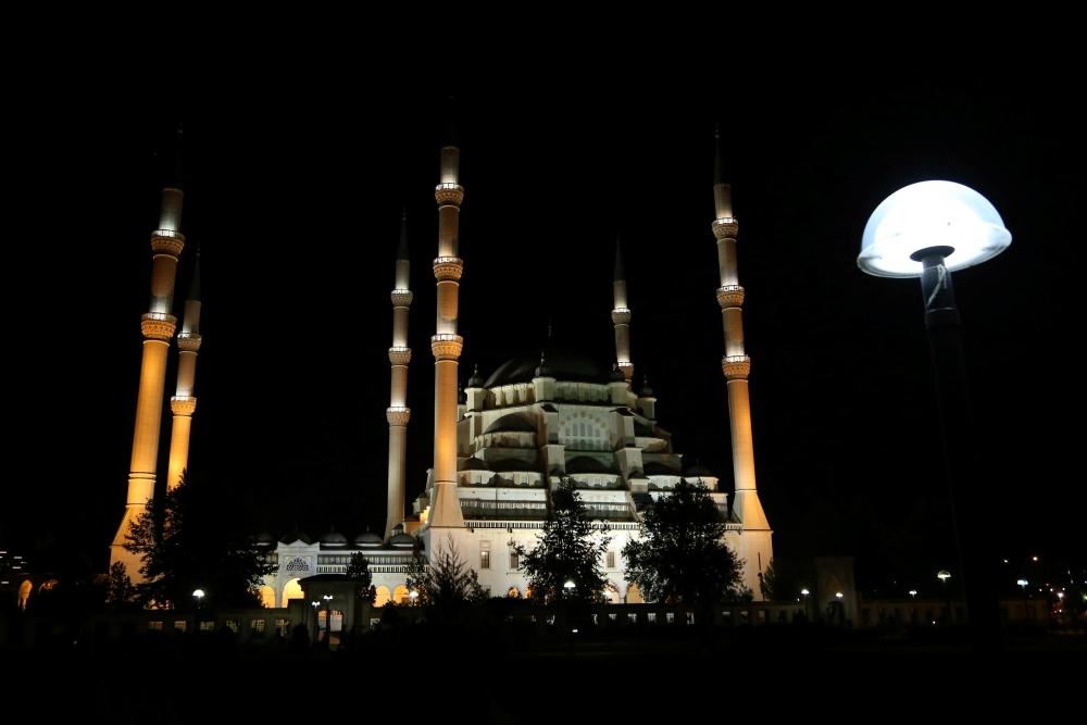Türkiye'de Regaip Kandili 38