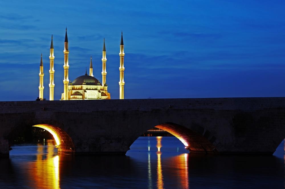 Türkiye'de Regaip Kandili 39
