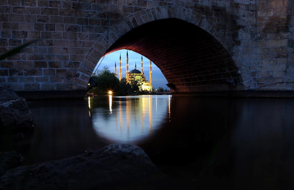 Türkiye'de Regaip Kandili 40
