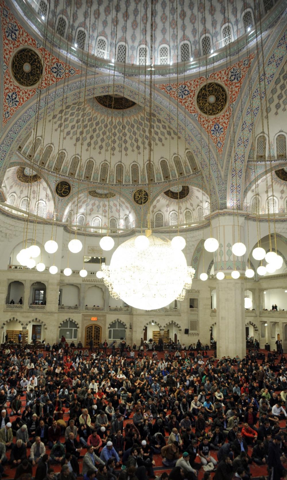 Türkiye'de Regaip Kandili 49