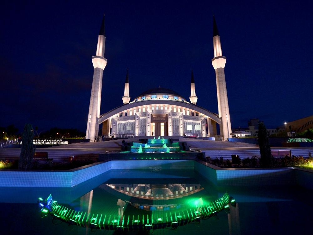 Türkiye'de Regaip Kandili 5