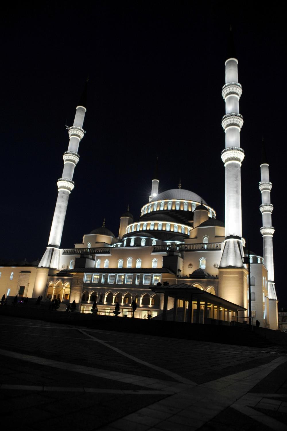 Türkiye'de Regaip Kandili 52