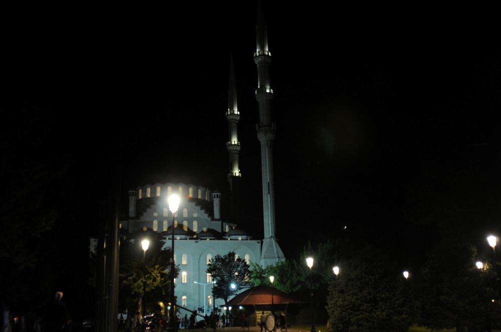 Türkiye'de Regaip Kandili 53