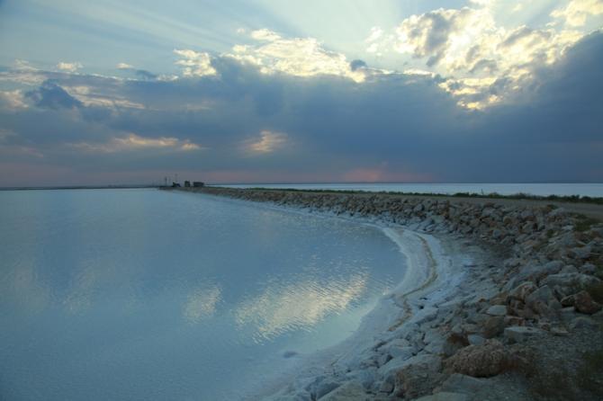 90 Fotoğrafçı Tuz Gölünü Fotoğrafladı 10