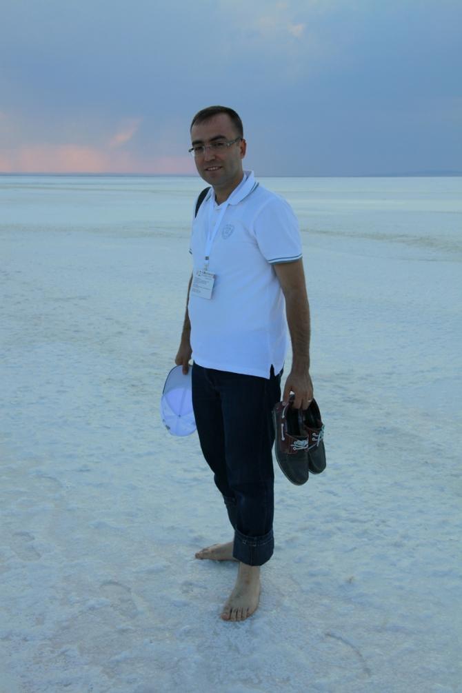 90 Fotoğrafçı Tuz Gölünü Fotoğrafladı 11