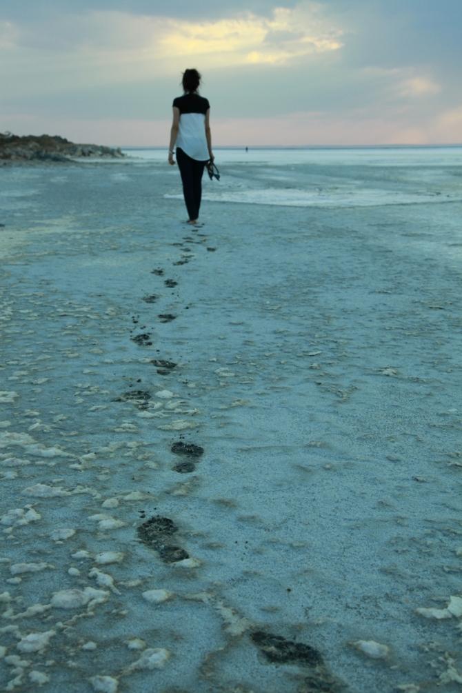 90 Fotoğrafçı Tuz Gölünü Fotoğrafladı 12
