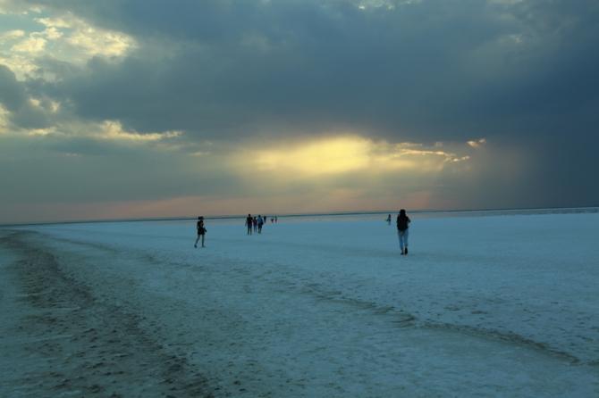 90 Fotoğrafçı Tuz Gölünü Fotoğrafladı 13